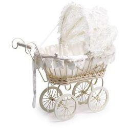Wózek dla lalek Amelia