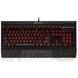 Corsair K68 Red Led Cherry MX Red