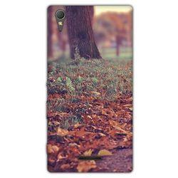 Foto Case - Sony Xperia T3 - etui na telefon - jesień