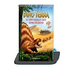 Dino Terra - In den Fängen der Dimetrodons