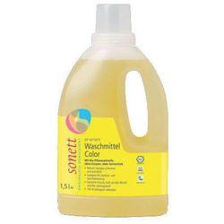 Sonett Płyn do prania tkanin kolorowych 1,5 l
