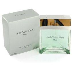 Calvin Klein Truth For Men EDT 100 ml Unbox