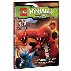 Lego Ninjago. Rok węży, część 3