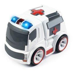 Ambulans sterowany I/R