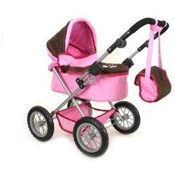 Wózek dla lalek Trendy