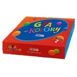 Gra w kolory BOX SP KL 2 Pakiet