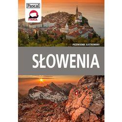 Słowenia przewodnik ilustrowany (opr. miękka)