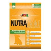 NUTRA GOLD Puppy Microbites 7,5kg