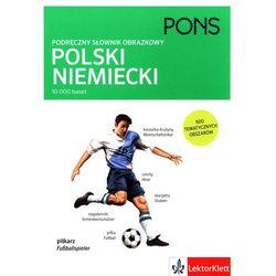 Podręczny słownik obrazkowy polski niemiecki (opr. miękka)