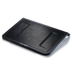 Podkładki chłodzące do laptopów Cooler Master NotePal NotePal L1 12-17'',16cm fan (R9-NBC-NPL1-GP) Czarna