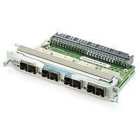 Aruba 3800 4-port Stacking Module (J9577A)