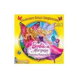 Magiczny Świat Księżniczek tom 4 Barbie Mariposa i Baśniowa Księżniczka - Wysyłka od 5,99 - kupuj w sprawdzonych księgarniach !!! (opr. twarda)