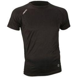 Koszulka termoaktywna męska Avento - Czarny