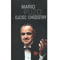 Ojciec chrzestny - Mario Puzo (opr. twarda)