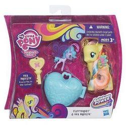 My Little Pony Teczowe Kucyki Fluttershy A8742