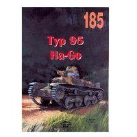 TYP 95 HA-GO MILITARIA 185 (opr. miękka)