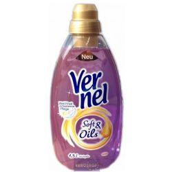Vernel płyn do płukania z olejkami 1,5 l