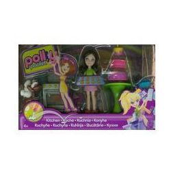 Polly Pocket Kuchnia