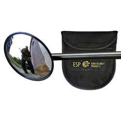 Lusterko taktyczne 92mm ESP do pałki teleskopowej (M-3-ETUI)