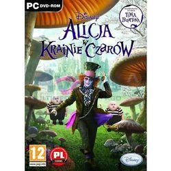 Alicja w Krainie Czarów (PC)