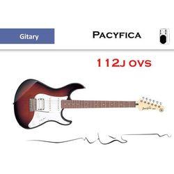 Yamaha Pacifica 112 V OVS