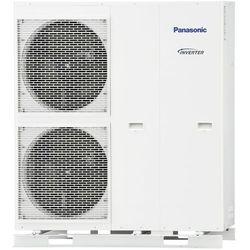 Pompa ciepła Panasonic AQUAREA WH-MHF12G9E8