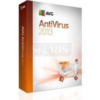 Oprogramowanie antywirusowe AVG 2013 1y - 764004