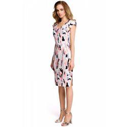f3606d21f3 suknie sukienki sukienka model 88 5 ircha czekolada - porównaj zanim ...