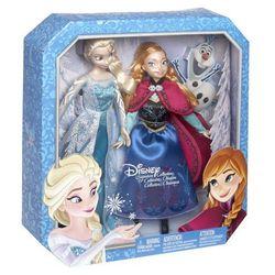 Kraina Lodu Anna i Elsa zestaw lalek