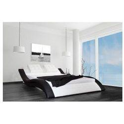 Łóżko tapicerowane VITALIA 140/200