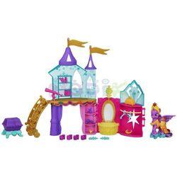 Kryształowy pałac księżniczki My Little Pony