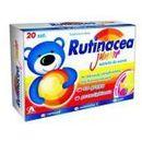 RUTINACEA JUNIOR tabletki do ssania