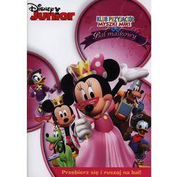 Klub Przyjaciół Myszki Miki. Bal maskowy (DVD)