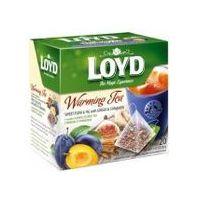 Herbata LOYD TEA Warming Tea Sweet Plum & Fig With Ginger & Cinnamon