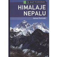 Himalaje Nepalu (opr. miękka)
