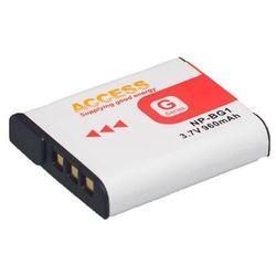 Akumulator ACCESS NP-BG1 (sony)- darmowy odbiór osobisty!