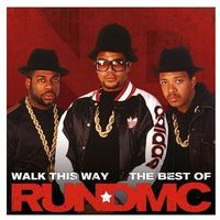 Walk This Way - The Best Of Run-DMC (CD)