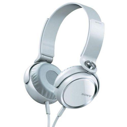 Sony MDR-XB400