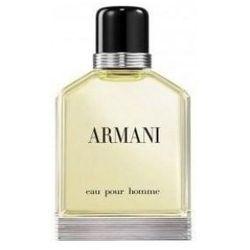 Giorgio Armani Eau Pour Homme 2013 Woda toaletowa 50ml + Próbka perfum Gratis!