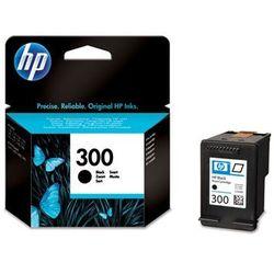 Tusz HP 300 CC640EE oryginalny black