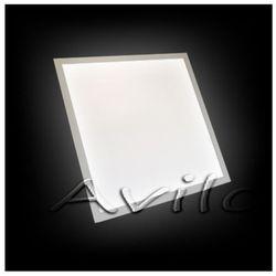 Panel LED (SLIM) - 59,5 x 59,5 cm / 36 W (4'000 K)