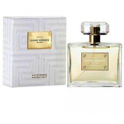 Versace Gianni Couture, Zestaw podarunkowy, parfémovaná voda 90ml + telové mlieko 100ml + kabelka