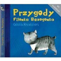 Przygody Filonka Bezogonka Audiobook