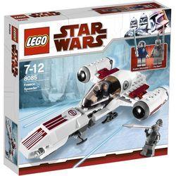 Lego STAR WARS Freeco speeder 8085 wyprzedaż