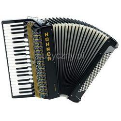 Hohner Atlantic IV 120 akordeon (czarny) Płacąc przelewem przesyłka gratis!