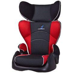 Fotelik samochodowy Movilo 15-36 kg czerwony