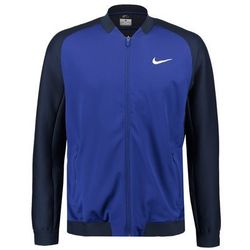Nike Performance PREMIER Kurtka sportowa deep royal blue/obsidian/white