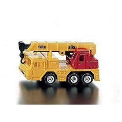 Siku - Dźwig - minipojazd - Siku