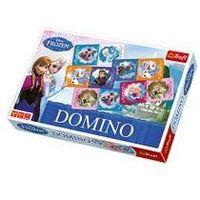 Trefl Domino Frozen 01210