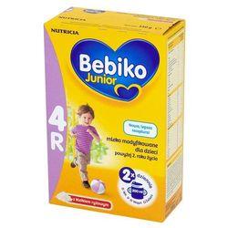 BEBIKO 350g 4R Junior Mleko modyfikowane z kleikiem ryżowym powyżej 2